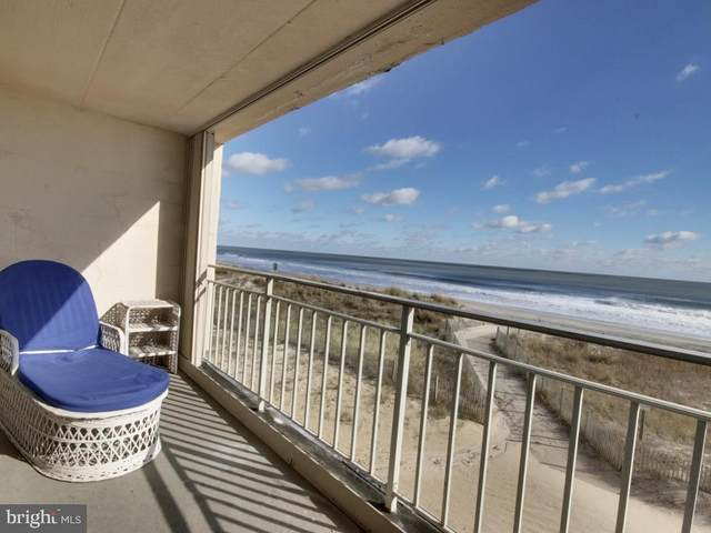7005 Atlantic Avenue 2S, OCEAN CITY, MD 21842 (#MDWO117938) :: RE/MAX Coast and Country