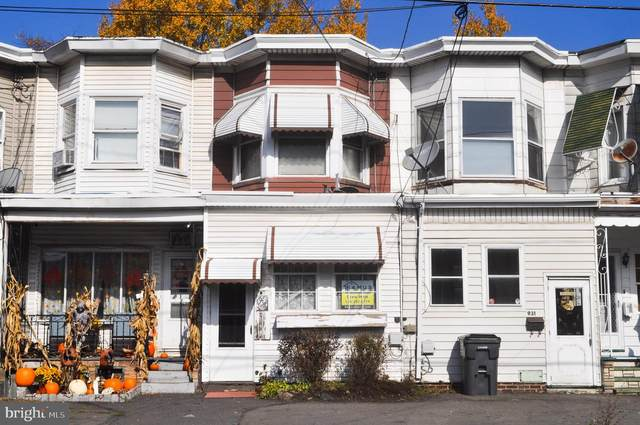 933 W Centre Street, MAHANOY CITY, PA 17948 (#PASK132970) :: The Heather Neidlinger Team With Berkshire Hathaway HomeServices Homesale Realty