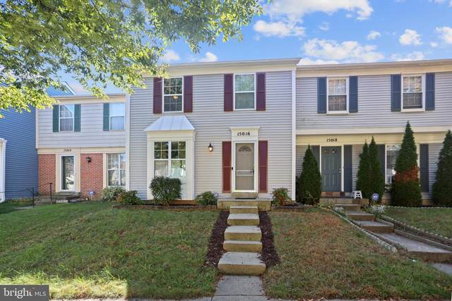 15016 Dinsdale Drive, SILVER SPRING, MD 20906 (#MDMC731668) :: The Gold Standard Group