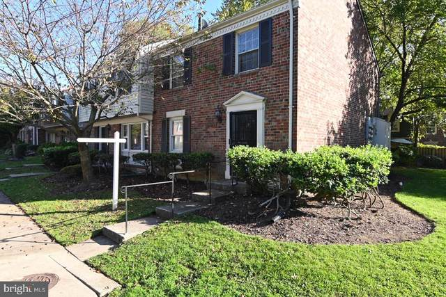 10827 Bucknell Drive #32, SILVER SPRING, MD 20902 (#MDMC731670) :: Charis Realty Group