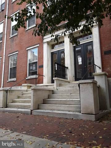 1008-20 Spruce Street 1010C, PHILADELPHIA, PA 19107 (#PAPH948582) :: Jason Freeby Group at Keller Williams Real Estate