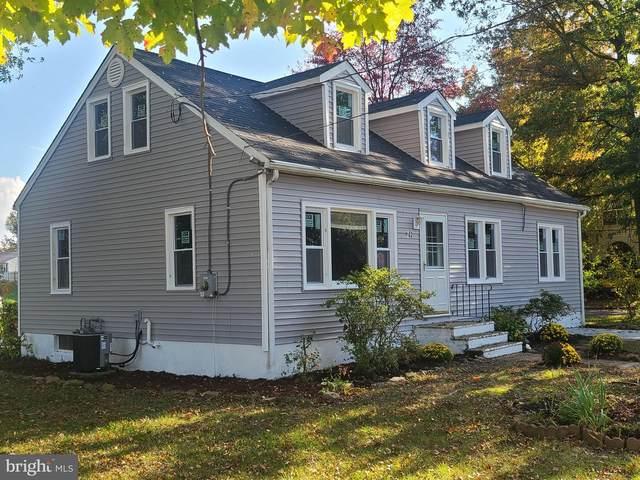102 Lincoln Drive, PENNSVILLE, NJ 08070 (#NJSA139858) :: Bob Lucido Team of Keller Williams Integrity