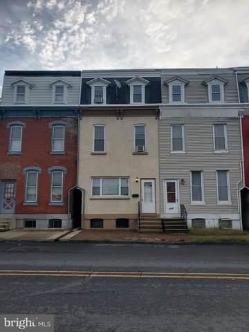 1221 N 9TH Street, READING, PA 19604 (#PABK366150) :: Colgan Real Estate