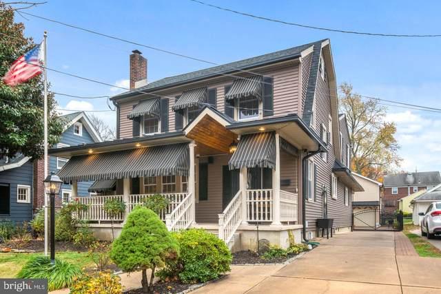 214 Park Place, AUDUBON, NJ 08106 (#NJCD405834) :: Holloway Real Estate Group
