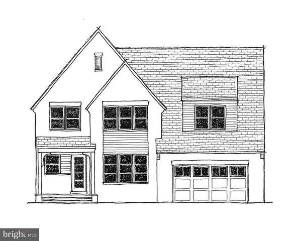 1936 Rockingham Street, MCLEAN, VA 22101 (#VAFX1163468) :: Great Falls Great Homes