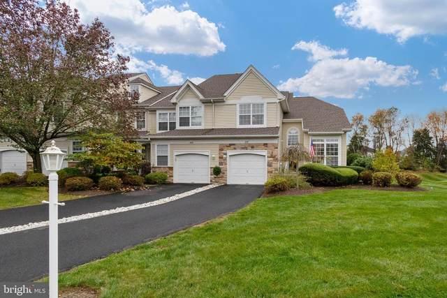 847 Breckinridge Court, NEW HOPE, PA 18938 (#PABU510102) :: Linda Dale Real Estate Experts