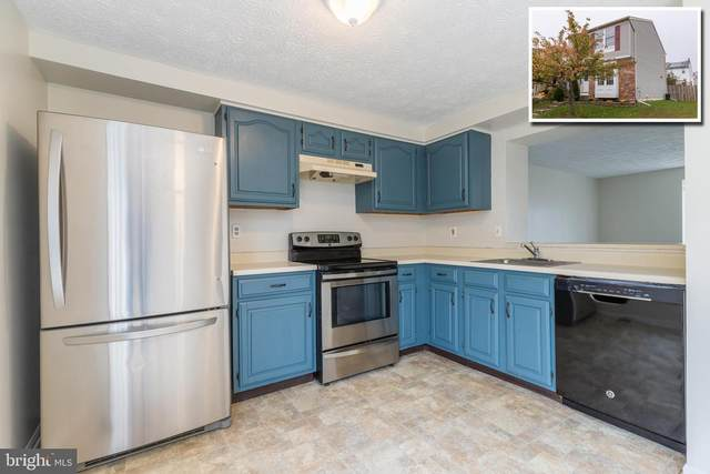 3712 Timahoe Circle, BALTIMORE, MD 21236 (#MDBC510764) :: Revol Real Estate