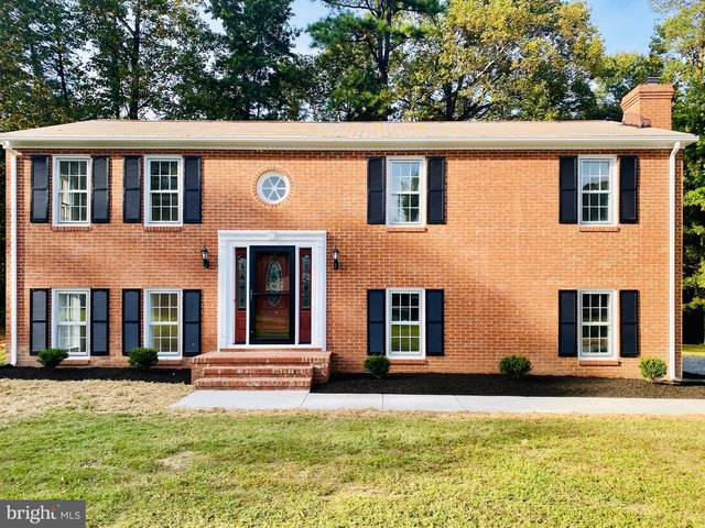 13135 Poplar Lane, KING GEORGE, VA 22485 (#VAKG120440) :: RE/MAX Cornerstone Realty
