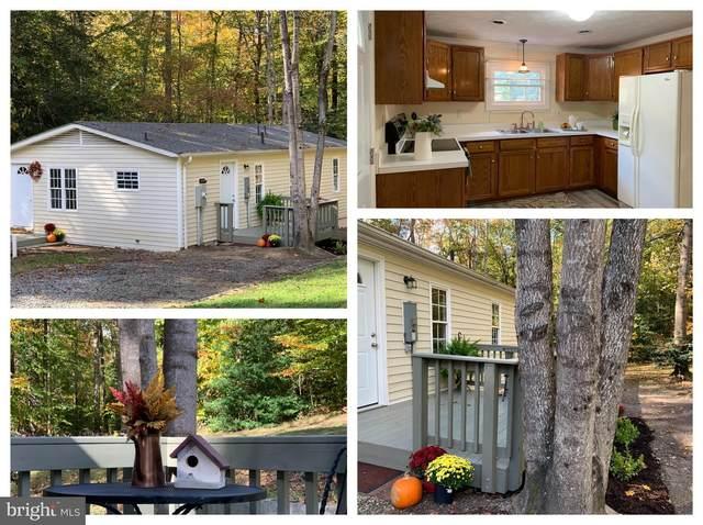 26555 Slash Pine Circle, RUTHER GLEN, VA 22546 (#VACV123076) :: Bruce & Tanya and Associates