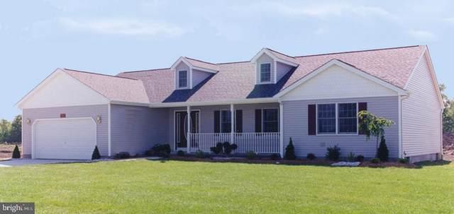 Stonewall, LOCUST GROVE, VA 22508 (#VAOR137806) :: Better Homes Realty Signature Properties