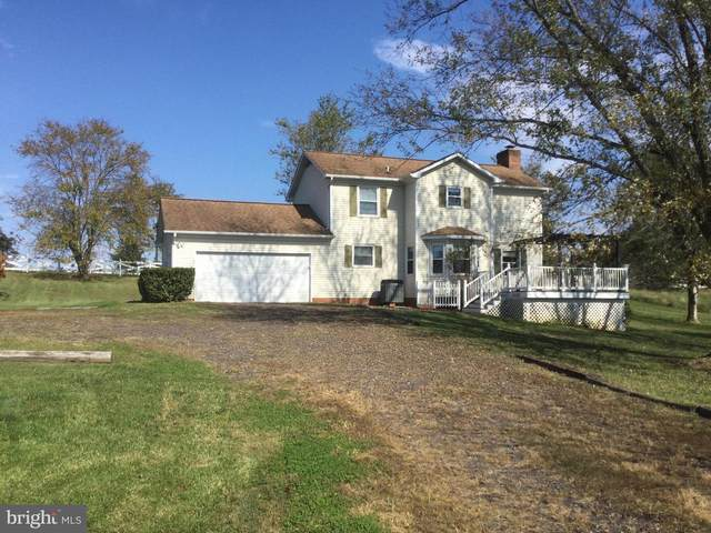 16182 Fox Chase Lane, CULPEPER, VA 22701 (#VACU142896) :: Bruce & Tanya and Associates