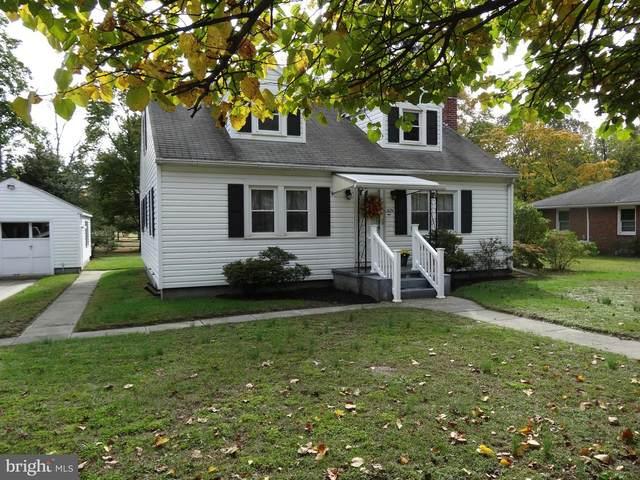 1424 Marne Highway, HAINESPORT, NJ 08036 (#NJBL384890) :: Holloway Real Estate Group