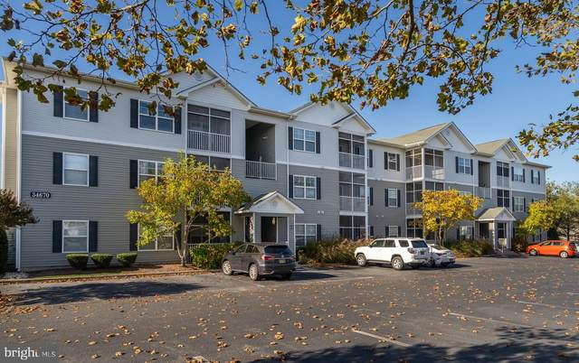 34670 Villa Circle #2206, LEWES, DE 19958 (#DESU171986) :: Speicher Group of Long & Foster Real Estate