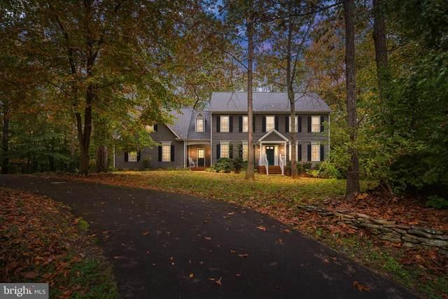 7111 Hillwood Court, SPOTSYLVANIA, VA 22553 (#VASP226338) :: RE/MAX Cornerstone Realty