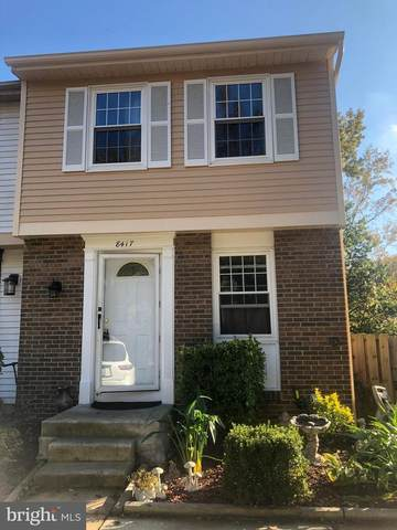 8417 Cedar Falls Court, SPRINGFIELD, VA 22153 (#VAFX1163494) :: McClain-Williamson Realty, LLC.