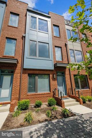 16215 Decker Place, ROCKVILLE, MD 20855 (#MDMC731696) :: The Sky Group