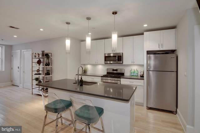 2221 M Street NE #102, WASHINGTON, DC 20002 (#DCDC493736) :: Corner House Realty