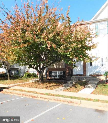 5790 Rockspray, FREDERICK, MD 21703 (#MDFR272842) :: The Redux Group