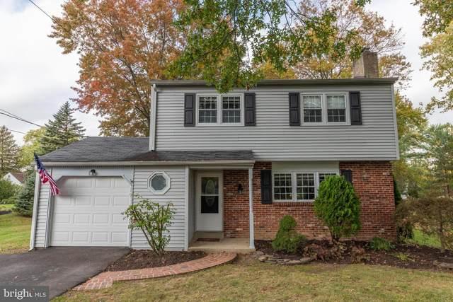 718 Elm Street, HATFIELD, PA 19440 (#PAMC668512) :: Linda Dale Real Estate Experts