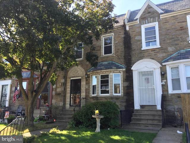 1240 Magee Avenue, PHILADELPHIA, PA 19111 (#PAPH948714) :: Keller Williams Realty - Matt Fetick Team