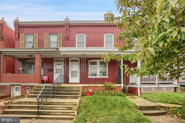 742 E Walnut Street, LANCASTER, PA 17602 (#PALA172506) :: Iron Valley Real Estate