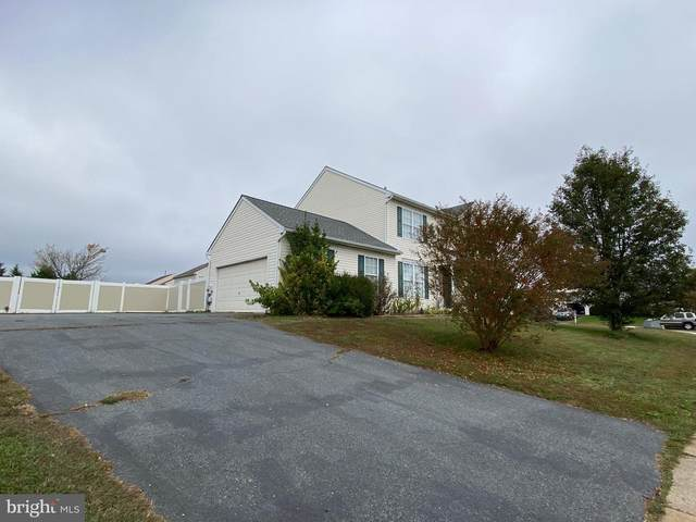 226 Horseshoe Drive, MIDDLETOWN, DE 19709 (#DENC511962) :: Linda Dale Real Estate Experts