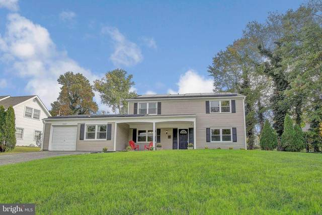 12024 Tulip Grove Drive, BOWIE, MD 20715 (#MDPG585742) :: The Bob & Ronna Group