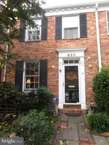 925 S Columbus Street, ALEXANDRIA, VA 22314 (#VAAX252596) :: Tom & Cindy and Associates