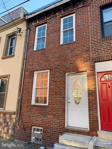 1922 E Firth Street, PHILADELPHIA, PA 19125 (#PAPH948726) :: Keller Williams Realty - Matt Fetick Team