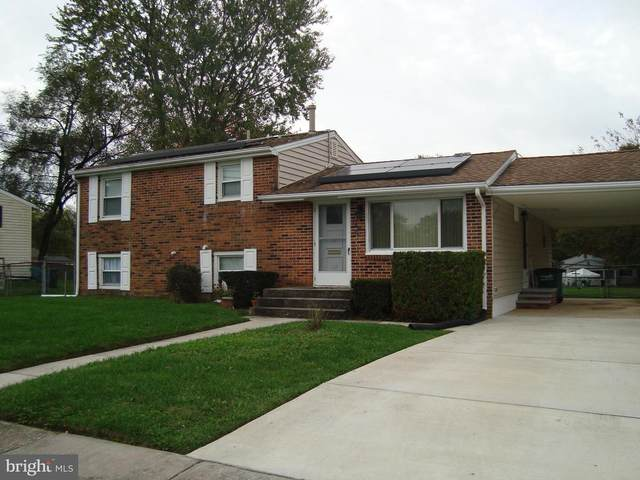 640 Elm Street, ABERDEEN, MD 21001 (#MDHR253362) :: Great Falls Great Homes