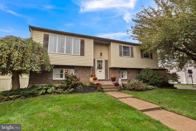 1163 Siles Avenue, FEASTERVILLE TREVOSE, PA 19053 (#PABU510120) :: RE/MAX 1st Realty