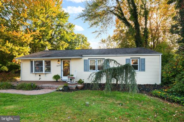 18 Heather Road, FEASTERVILLE TREVOSE, PA 19053 (#PABU510122) :: RE/MAX 1st Realty