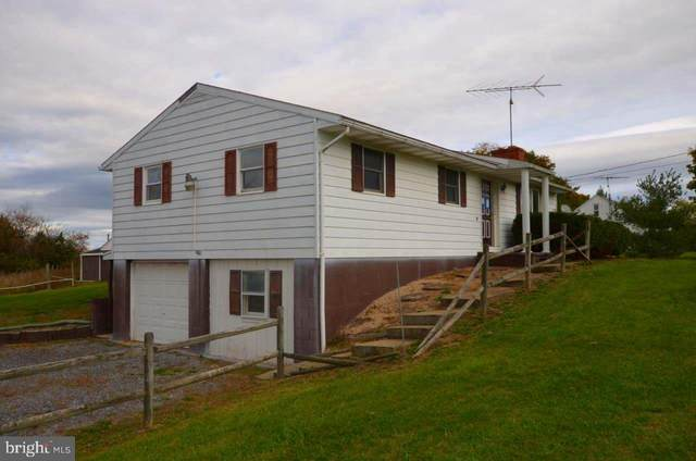4151 Buchanan Trail W, GREENCASTLE, PA 17225 (#PAFL176050) :: The Joy Daniels Real Estate Group