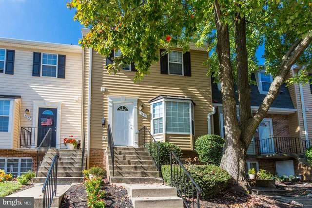 7675 E Arbory Court #233, LAUREL, MD 20707 (#MDPG585750) :: LoCoMusings