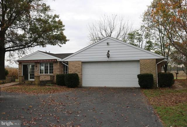 1483 The Spangler Road, NEW OXFORD, PA 17350 (#PAAD113766) :: The Craig Hartranft Team, Berkshire Hathaway Homesale Realty