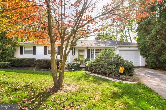 48 Lisburn Avenue, SHREWSBURY, PA 17361 (#PAYK147996) :: Iron Valley Real Estate