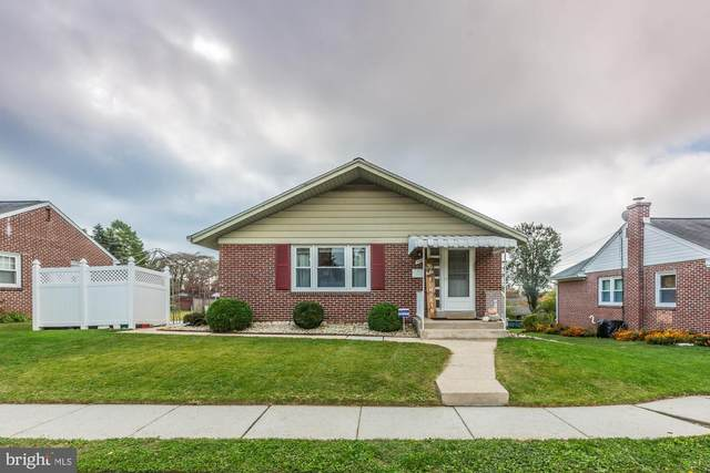 720 Hilton Drive, LANCASTER, PA 17603 (#PALA172510) :: The Heather Neidlinger Team With Berkshire Hathaway HomeServices Homesale Realty