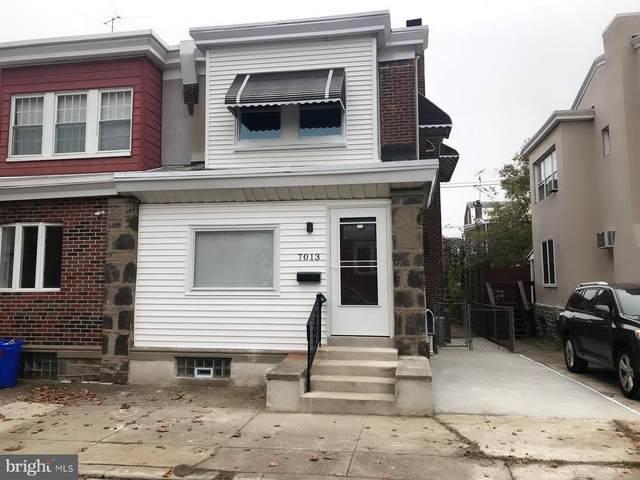 7013 Marsden Street, PHILADELPHIA, PA 19135 (#PAPH948738) :: Ramus Realty Group
