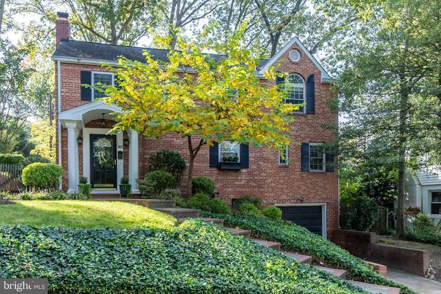 3502 Halcyon Drive, ALEXANDRIA, VA 22305 (#VAAX252602) :: The Bob & Ronna Group