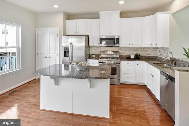 3542 Sprigg Street S, FREDERICK, MD 21704 (#MDFR272848) :: Jacobs & Co. Real Estate