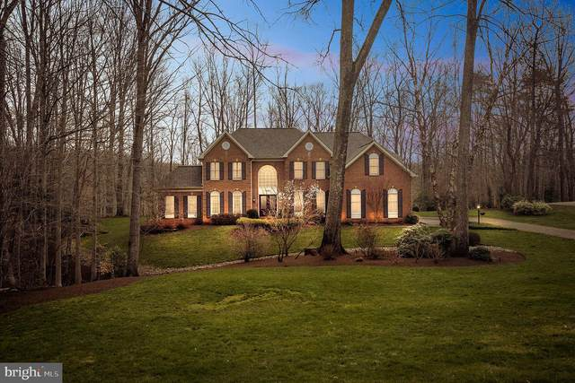 2001 Haverford Circle, CROWNSVILLE, MD 21032 (#MDAA450854) :: The Riffle Group of Keller Williams Select Realtors