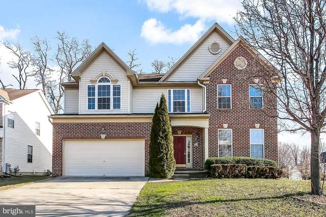 1401 Streamview Court, BEL AIR, MD 21015 (#MDHR253374) :: Bob Lucido Team of Keller Williams Integrity