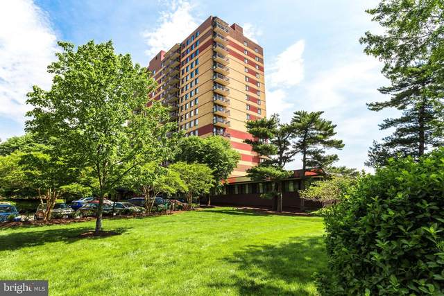 801 N Pitt Street #604, ALEXANDRIA, VA 22314 (#VAAX252604) :: Arlington Realty, Inc.