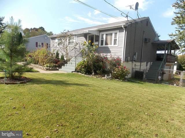 7516 Alleghany Road, MANASSAS, VA 20111 (#VAPW507864) :: Jacobs & Co. Real Estate