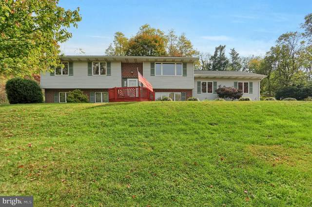 9660 Molly Pitcher, SHIPPENSBURG, PA 17257 (#PAFL176052) :: CENTURY 21 Core Partners