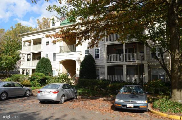 15307 Diamond Cove Terrace 6-C, ROCKVILLE, MD 20850 (#MDMC731736) :: Dart Homes