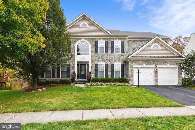 12172 Paper Birch Lane, GAINESVILLE, VA 20155 (#VAPW507870) :: V Sells & Associates | Keller Williams Integrity