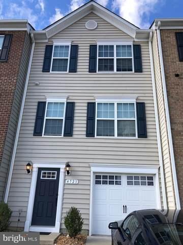 4721 Wensel Road, FREDERICKSBURG, VA 22408 (#VASP226344) :: Advance Realty Bel Air, Inc