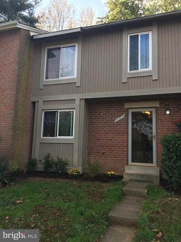 19302 Transhire Road, GAITHERSBURG, MD 20886 (#MDMC731738) :: Network Realty Group
