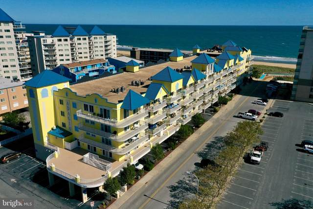 5901 Atlantic Avenue #512, OCEAN CITY, MD 21842 (#MDWO117948) :: CoastLine Realty